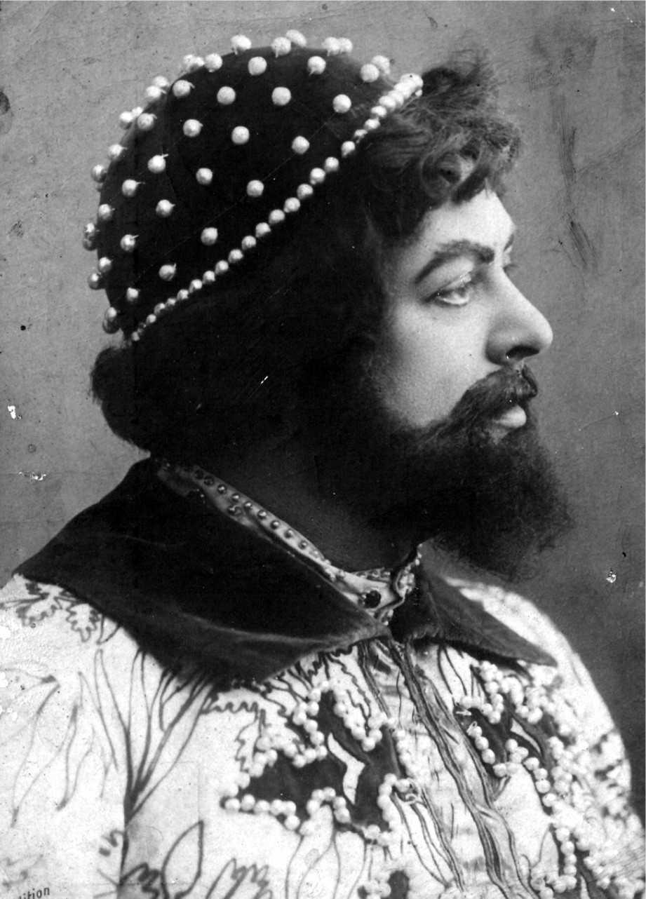 Фамилии российских оперных певцов 8 фотография